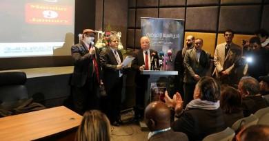 وزير الثقافة يفتتح نادي السينما الإفريقية بسينما الهناجر