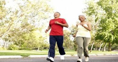 التمارين الرياضية تبقي العقل شابًا حتى بعد الشيخوخة