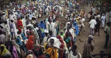 """""""مفوضية شؤون اللاجئين"""": أكثر من 31 ألف شخص لجأوا إلى السودان من دولة الجنوب"""