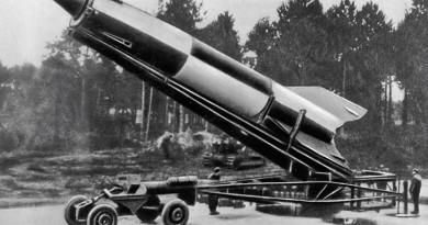 وثائق تكشف تجربة ألمانيا النازية لسلاح نووي