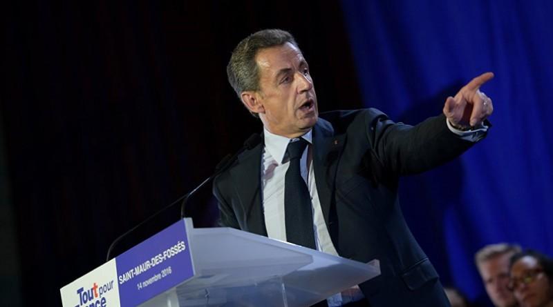 ساركوزي يحال إلى القضاء بسبب نفقات حملته الانتخابية في 2012