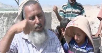 """قرية يمنية لا يبصر أهلها إلا ليلاً.. تعرف على عيون """"عبس"""" التي لا تنام"""
