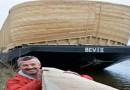"""""""سفينة نوح النباتية"""".. هل تنقذ البشر عند انقراض الزراعة؟"""