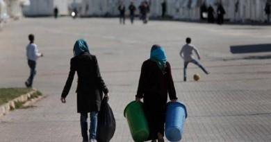 تحقيق استقصائي: لاجئون سوريون يبيعون أعضائهم البشرية