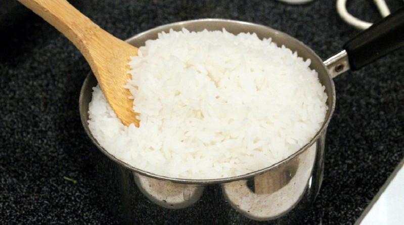 دراسة: طهي الأرز بهذه الطريقة يؤدي للإصابة بالسرطان