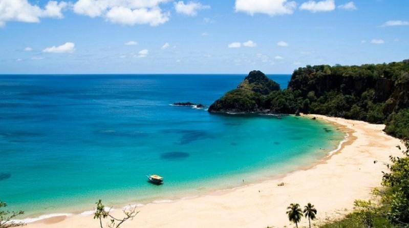 أفضل الشواطئ للسياحة في العالم
