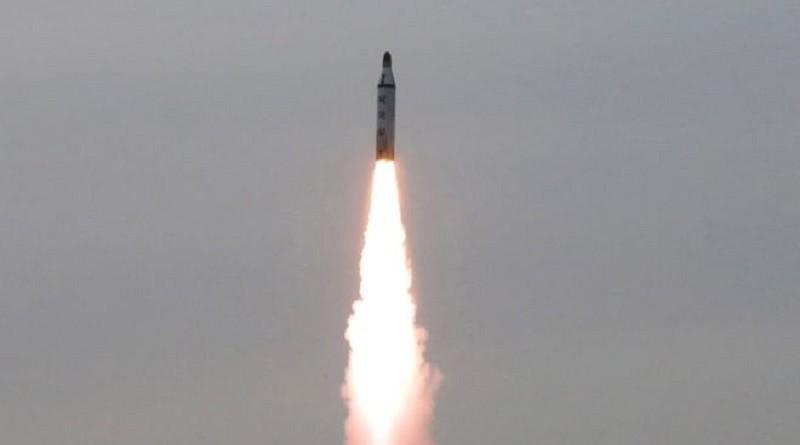 إدانة دولية لاختبار كوريا الشمالية صاروخا باليستيا