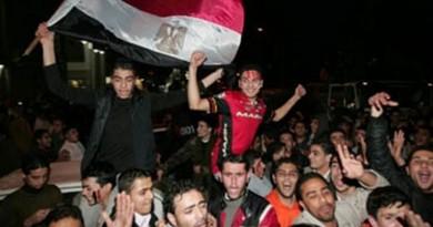 غزة تعيش أجواء الفرحة ابتهاجًا بفوز المنتخب المصري وتأهله لنهائي أمم إفريقيا
