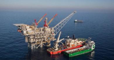 مصر تأمل بتحقيق التوازن بين العرض والطلب على الغاز في 2018