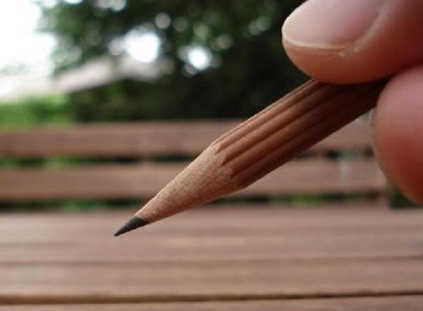 تعرف على حقائق القلم الرصاص