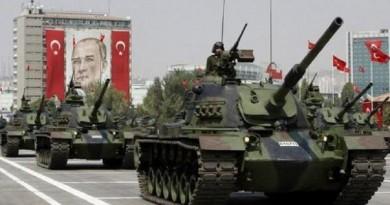 صحيفة: تركيا رسمت خطتين لعملية الرقة السورية للولايات المتحدة