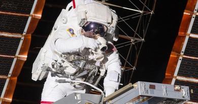 دراسة أمريكية: دماغ الإنسان يخضع لتغييرات خلال رحلته إلى الفضاء