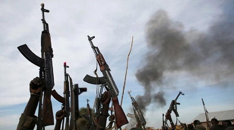 مسؤول إثيوبي: مسلحون من جنوب السودان قتلوا 28 شخصًا وخطفوا 43 طفلا