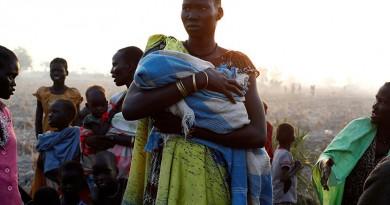 """""""برتقال بنكهة الإيدز"""" يرسل السودانيين إلى مراكز الكشف عن الفيروس"""