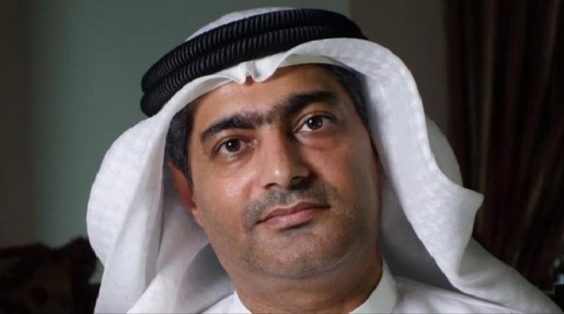 الامارات تعتقل المدافع عن حقوق الانسان احمد منصور