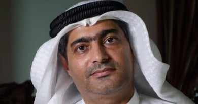 UAE authorities arrests the Human Rights defender Ahmed Mansour