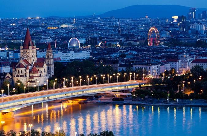 فيينا تحتل المرتبة الأولى بين أكثر مدن العالم رفاهية