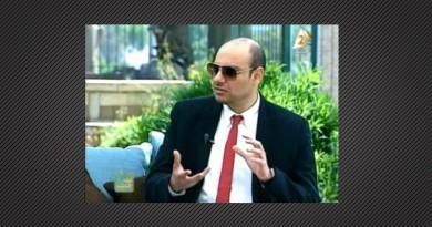 إسماعيل السعداوي