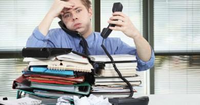 رومانيا: علاوة خاصة للموظفين مقابل التوتر العصبي في العمل