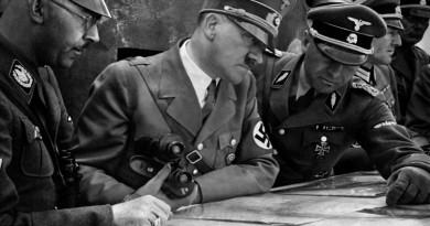 """إندبندنت تنشر تفاصيل جديدة عن """"آخر دقائق هتلر"""""""