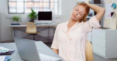 دراسة: الجلوس لفترات طويلة يعرضك للوفاة