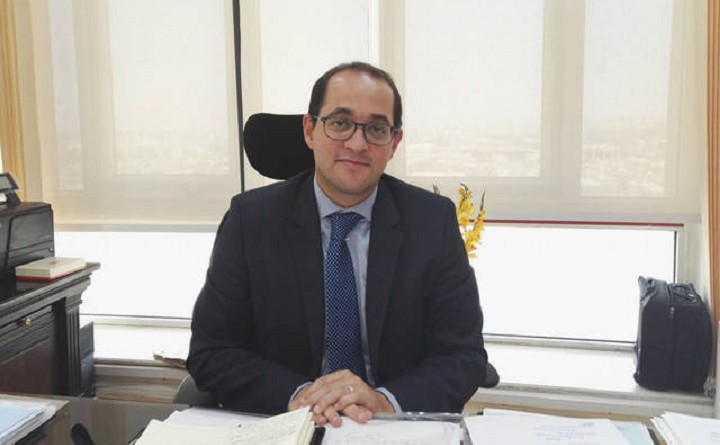 نائب وزير المالية للسياسات المالية أحمد كوجك