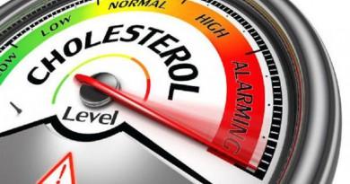 9 حقائق يجب أن تعرفها عن الكوليسترول
