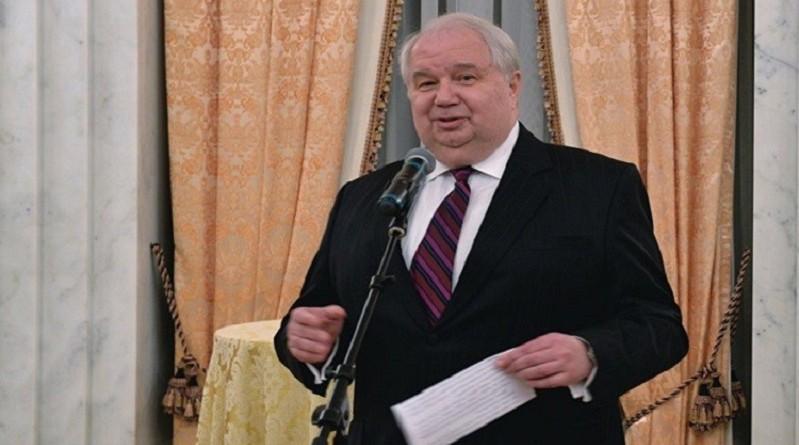 الكرملين: سفيرنا لم يتدخل في الانتخابات الأمريكية