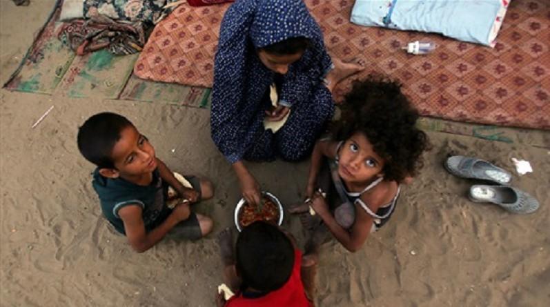 تقرير: أكثر من 100 مليون شخص يعانون من المجاعة حول العالم