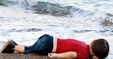 """عمة """"إيلان الغريق"""": إياكم وإسقاط النظام بسوريا"""