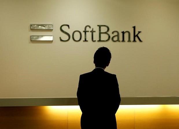 صحيفة: سوفت بنك اليابانية ستحول حصة حجمها 8 مليارات دولار في إيه.آر.إم إلى صندوق رؤية