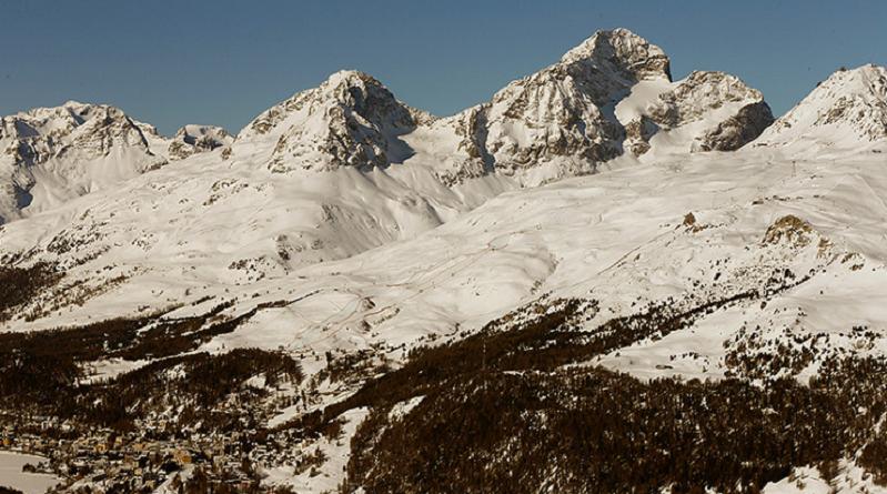 بيع الهواء الجبلي السويسري بـ167 دولارا فقط!