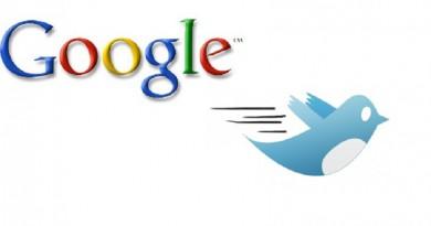 جوجل وتويتر يرشدان الإرهابيين