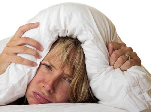 قلة النوم سبب لأمراض القلب والأوعية الدموية