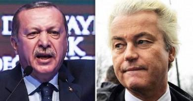 أردوغان واليمين الهولندي المتطرف.. كيف يتبادلان الخدمات؟