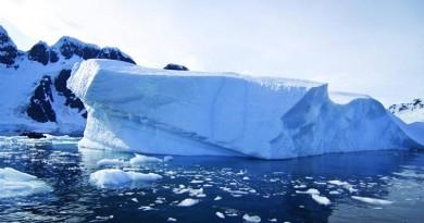 البحر الجليدي الشمالي