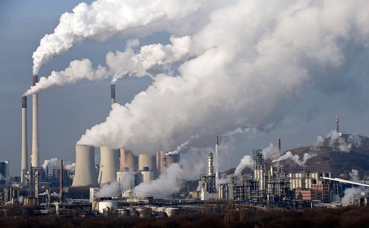 منظمة: يمكن خفض انبعاثات الكربون العالمية بنسبة 70% بحلول 2050