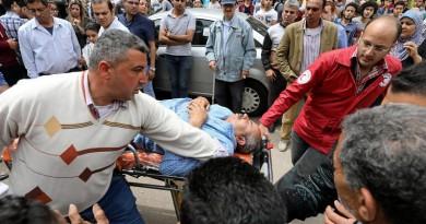 الداخلية ترفع درجة التأهب الأمني في مختلف أنحاء مصر