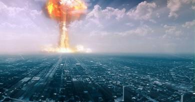"""غدًا """"يوم القيامة"""" في كوريا الشمالية"""