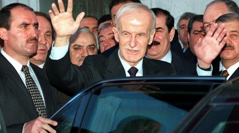 ويكيليكس: أمريكا خططت للإطاحة بحكم عائلة الأسد منذ 31 عاما