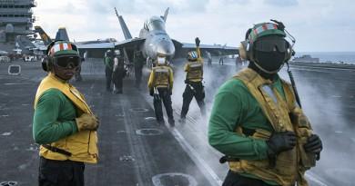 5 أسرار دفعت أمريكا للتراجع عن فكرة ضرب كوريا الشمالية