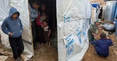الأمم المتحدة تطالب دول الخليج بتقديم مزيد من المساعدة للاجئي سوريا