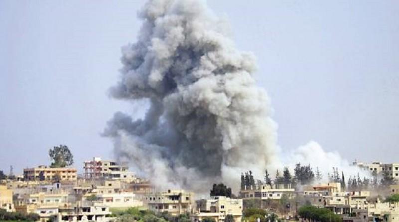 112 قتيلا غالبيتهم من الفوعة وكفريا في حصيلة جديدة لتفجير حافلاتهم
