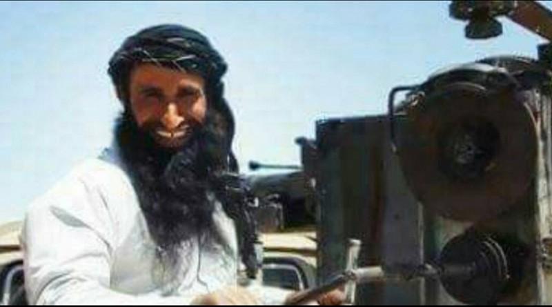 المتحدث العسكري يعلن مقتل أحد مؤسسي تنظيم بيت المقدس الإرهابي بشمال سيناء