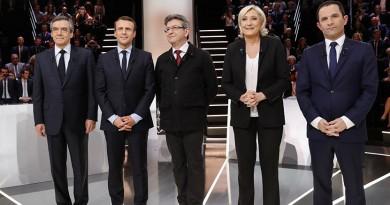 مليون ناخب فرنسي في الخارج يدلون بأصواتهم في انتخابات الرئاسة