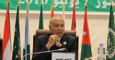 """الأمين العام لجامعة الدول العربية لـ""""dmc"""" : اجتماع عربي أوروبي بالقاهرة في الربع الأول من العام المقبل"""
