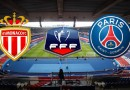 مشاهدة مباراة باريس سان جيرمان وموناكو