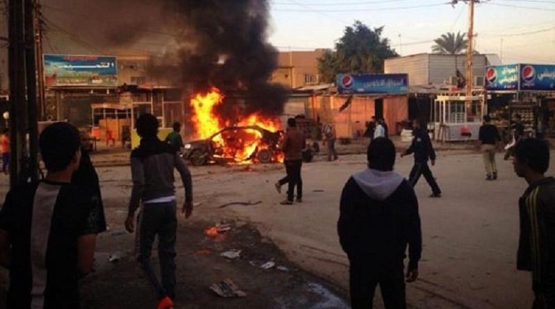 سقوط عشرات والجرحى في هجمات بتكريت وبغداد
