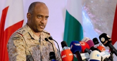"""بعد تصريحاتة الاخيرة : إقالة نائب رئيس الاستخبارات وتعين """"عسيرى"""" بديلا له"""