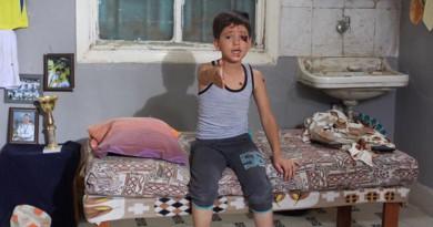 """""""زيتونة سعد"""" في اليوم الأول من مهرجان فجر السينمائي العالمي"""